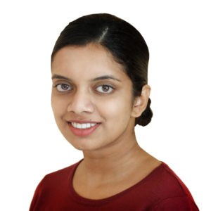 THASHALI ANTHONY